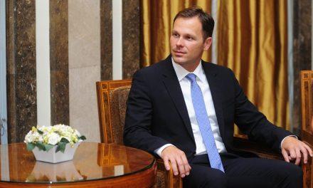 Siniša Mali a befektetésekért felelős kormányalelnök lesz?