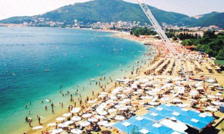 Montenegróba utazik az egész világ