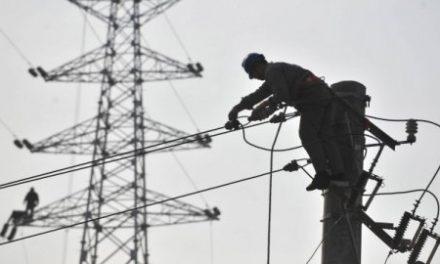 Hétfőn három órára áram nélkül marad a Tisza mente egy része