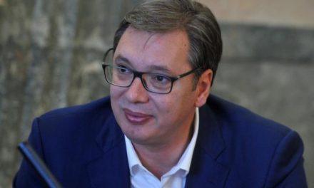 Vučić: Mindenki fizetése az eddigi legmagasabb lesz