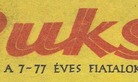 Szeretne Ön újra Buksit?