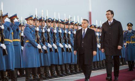 Még idén sor kerülhet a negyedik magyar–szerb kormánycsúcsra