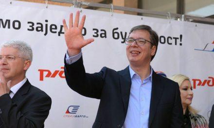 Vučić attól tart, hogy munkásokat kell importálni