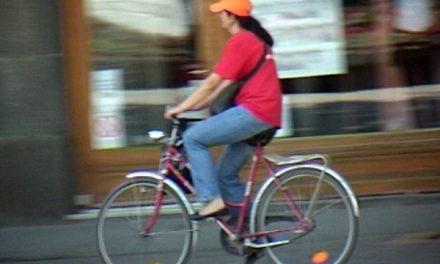 Szabadka: 5000 dináros büntetés a korzón biciklizőknek