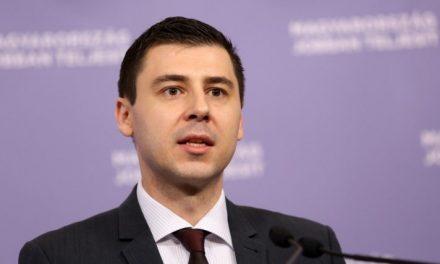 Deli Andor: Növelni kell a nyugat-balkáni országoknak járó előcsatlakozási alapokat