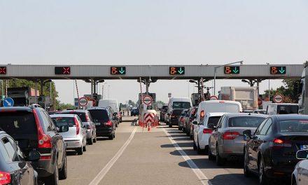 Matricás fizetőrendszer a szerbiai autópályákon? Soha napján!