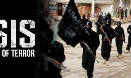 Magyar Mohamed nem jutott el az ISIS-hez, de a bíróság elé igen
