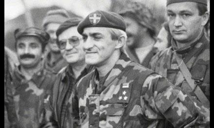 Dragan kapitányt 15 évre ítélték háborús bűnök miatt