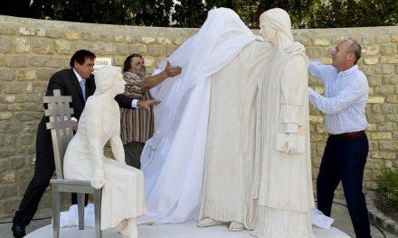 Szent Anna veszprémi eljövetele