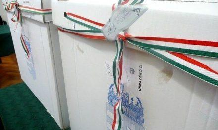 """<span class=""""entry-title-primary"""">Levelet várhatunk a Nemzeti Választási Irodától</span> <span class=""""entry-subtitle"""">Regisztrálnia kell annak, aki szavazni akar a jövő évi magyarországi választásokon</span>"""