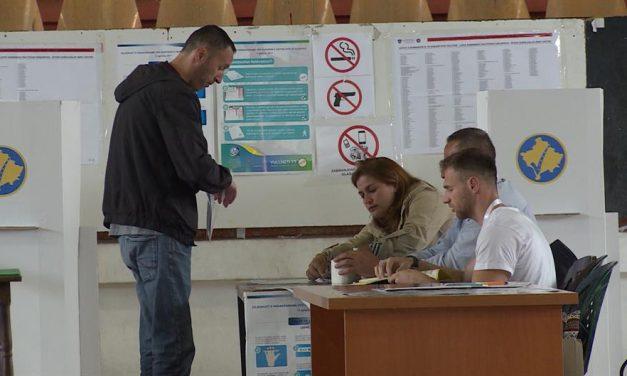 Helyhatósági választások Koszovóban