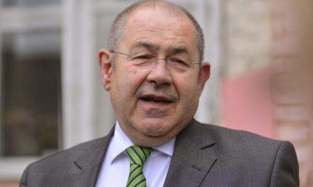 Pásztor Istvánt választották meg a Duna Menti Városok és Régiók Tanácsának alelnökévé