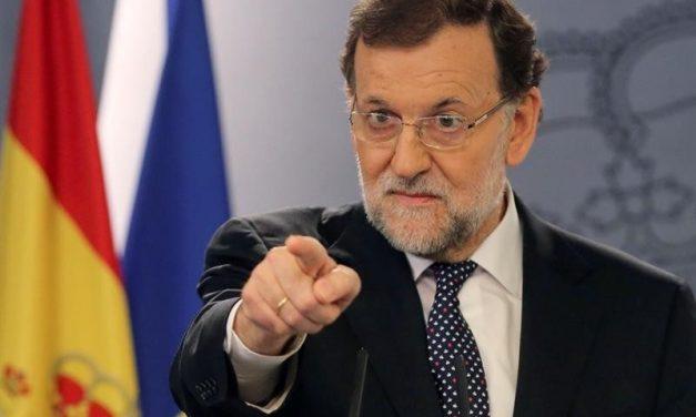 A spanyol kormány kezdeményezi a katalán kormány feloszlatását