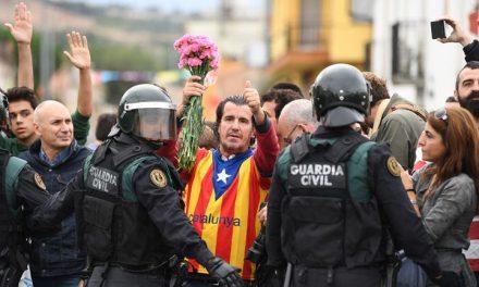 Carles Puigdemont-t is letartóztatná Madrid