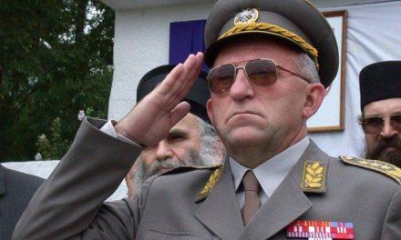 Elítélt háborús bűnösök oktathatnak a belgrádi katonai akadémián