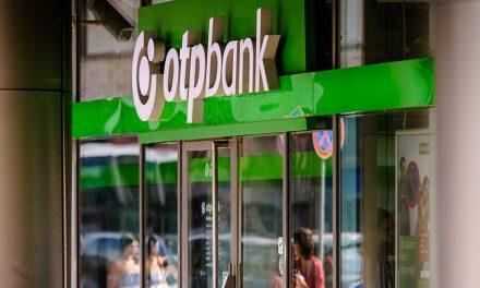 Tovább terjeszkedik az OTP Bank