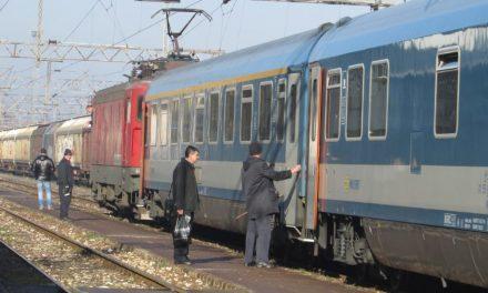 Budapest-Belgrád: 22 óra vonattal