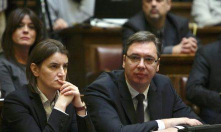 A szerb kormány Katalónia kapcsán Koszovó helyzetét feszegeti