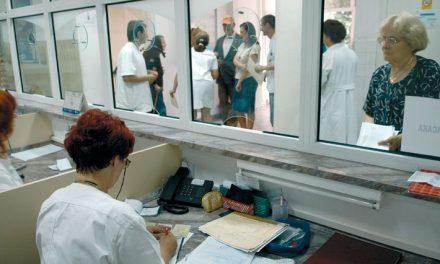 Három éven belül a szerbiai egészségügy lesz a legjobb