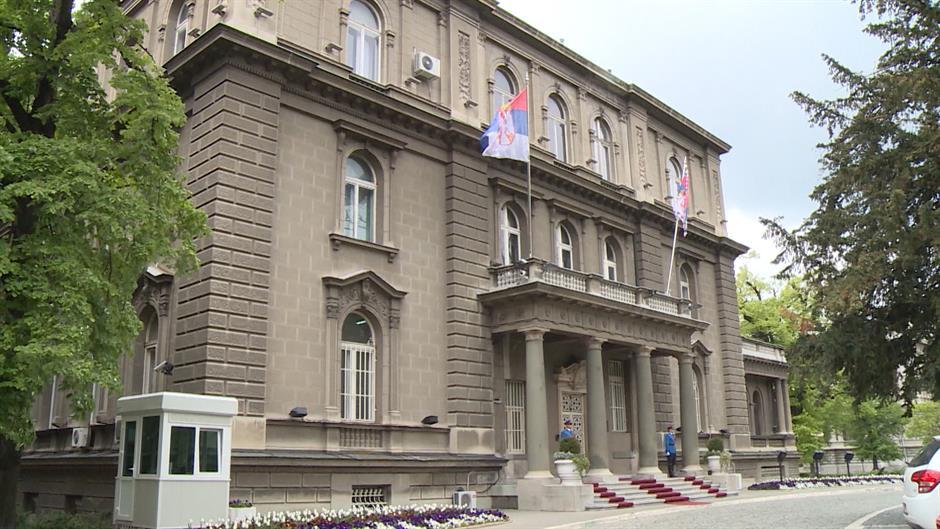 Hazarendelték Szerbia törökországi nagykövetét