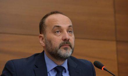 Saša Janković: Még az Eurovíziót is kiírnák, csakhogy hatalmon maradjanak