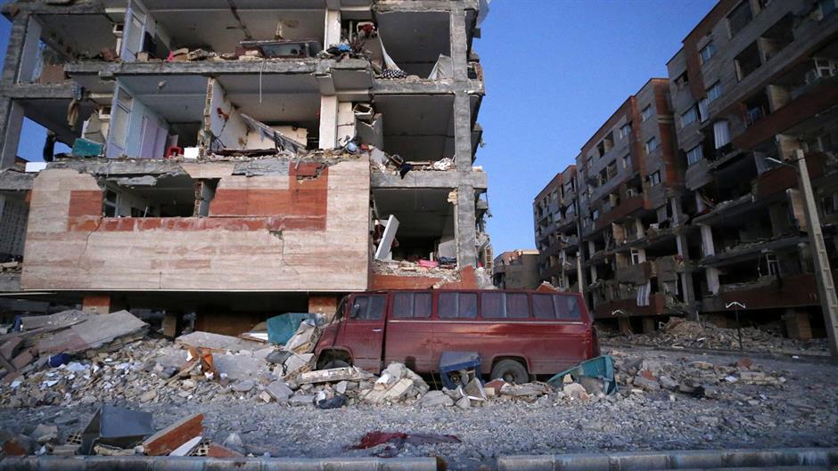 """<span class=""""entry-title-primary"""">Nagyon erős földrengés volt Irakban (frissítve)</span> <span class=""""entry-subtitle"""">Több mint háromszáz személy életét vesztette, többezren megsérültek</span>"""