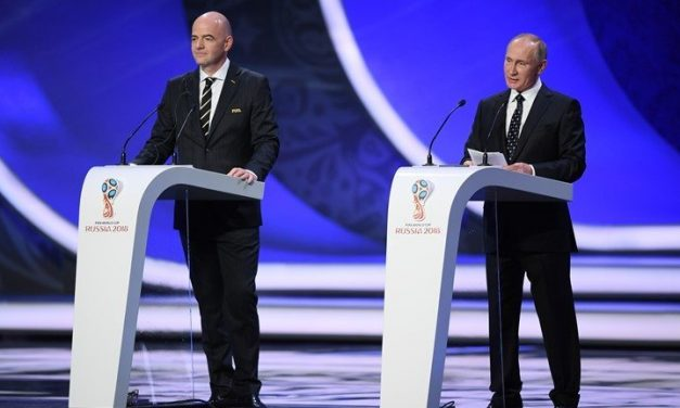 """<span class=""""entry-title-primary"""">Szerbia egy csoportban az ötszörös világbajnokkal</span> <span class=""""entry-subtitle"""">Szerbia vb-ellenfelei: Brazília, Svájc, Costa Rica</span>"""