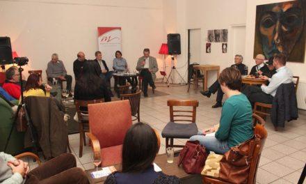 Közélet, közérdek, közbeszéd (fotógaléria)