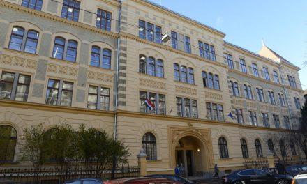 Új épületben a Raoul Wallenberg Szakgimnázium és Szakközépiskola