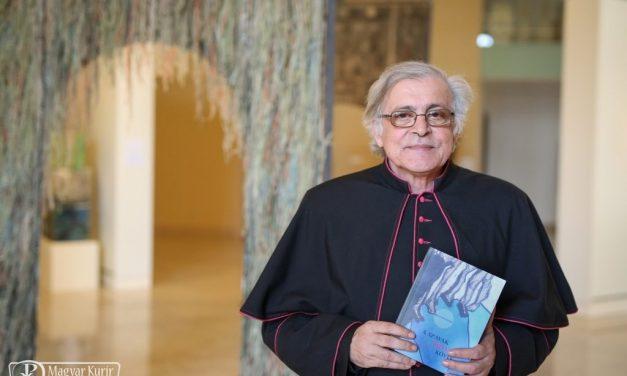 Bogdán József Magyar Örökség díjban részesült