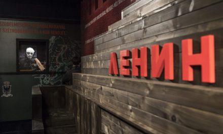 Az akció fedőneve: Lenin