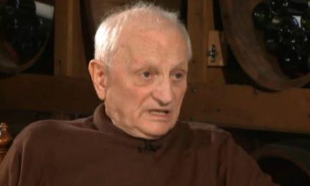 Elhunyt Mata János rajzfilm- és televíziós rendező