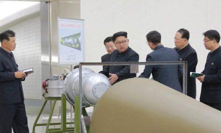 Észak-koreai válság: bővült az Európai Unió szankciós listája
