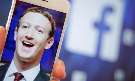 A Facebook-hírfolyam átalakítás miatt 2,9 milliárd dollárt veszített Zuckerberg