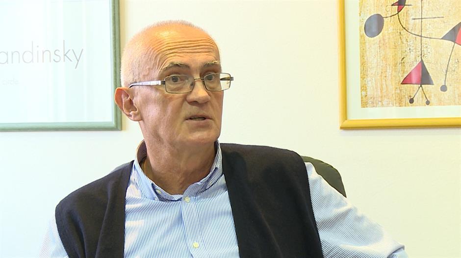 Šabić: A szerbiai hatalom nem tiszteli a törvényeket