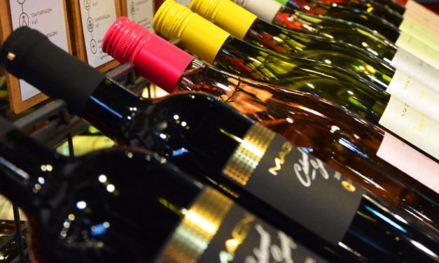 Hódító borok, borhadjárat külföldre