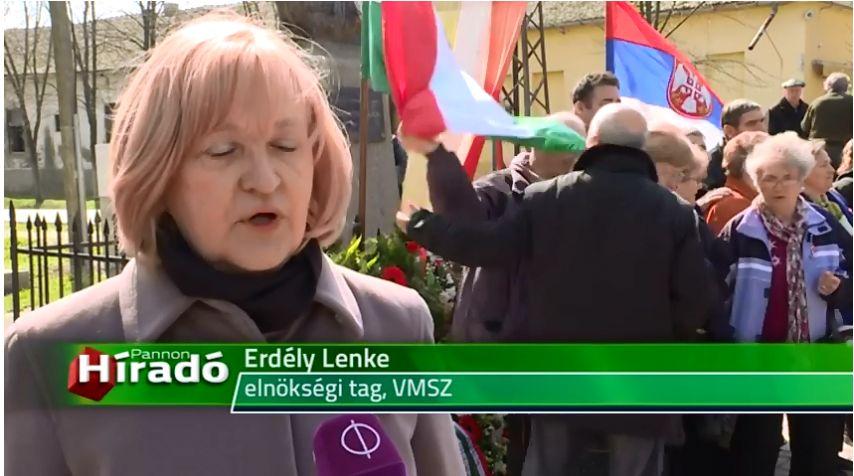 VMSZ-elnökségi tag: Maradtunk itt elegen