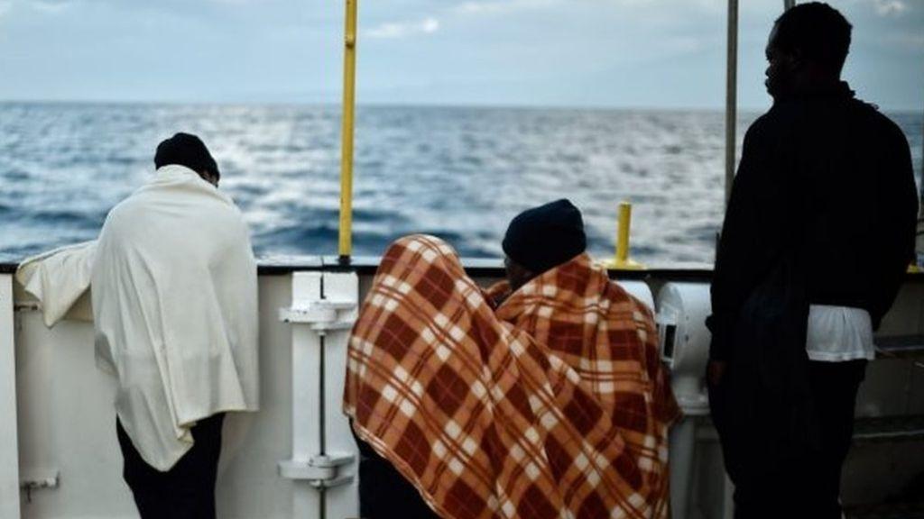 Románia befogadja a migránsokat
