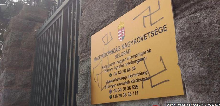 Belgrád összekapcsolás