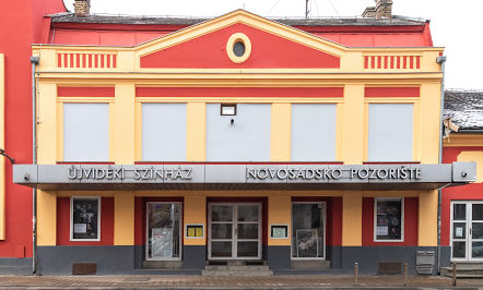 Vranjéban (is) vendégszerepel az Újvidéki Színház