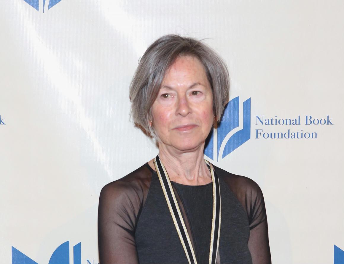A magyar származású Louise Glück kapja az irodalmi Nobel-díjat