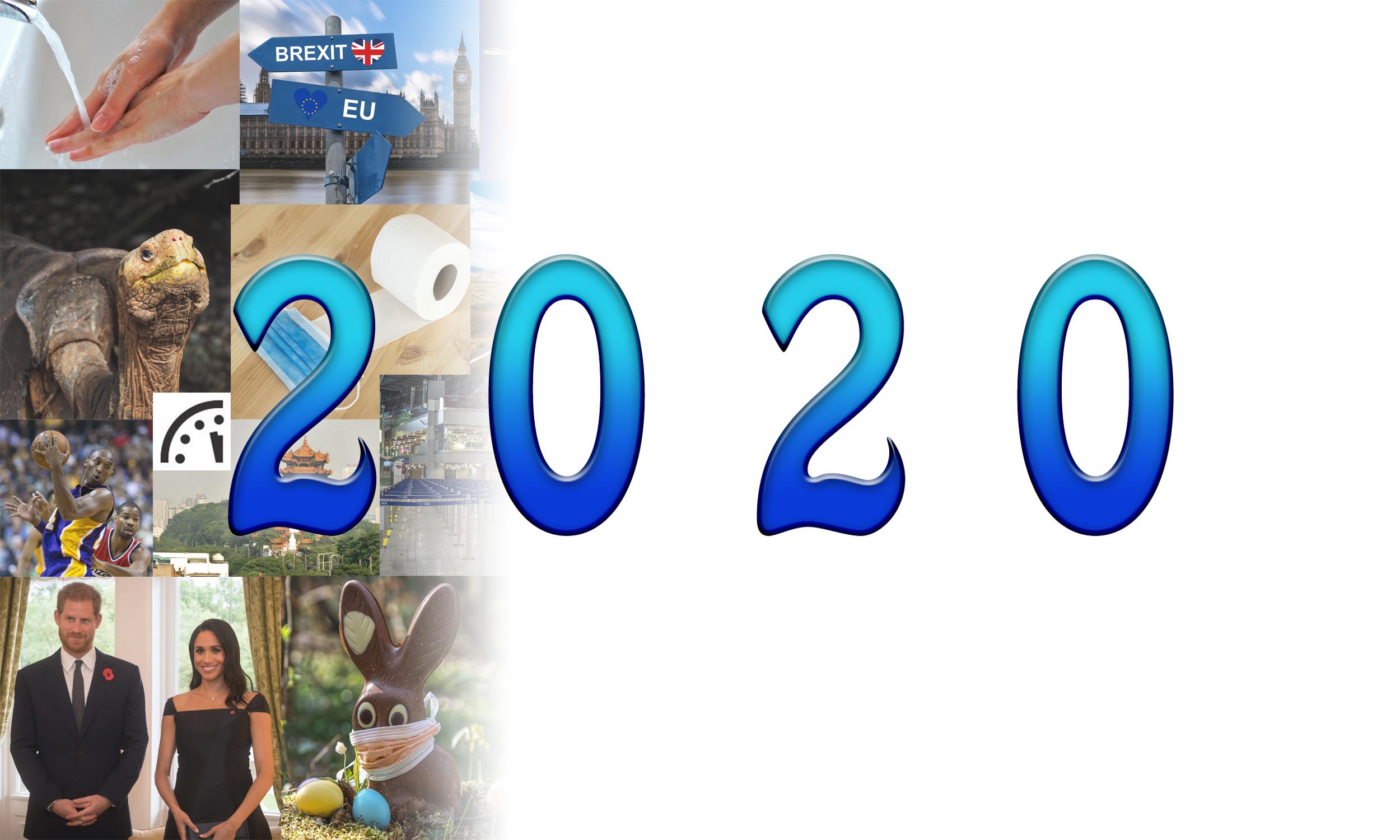 Milyen évünk volt 2020-ban (4/1)