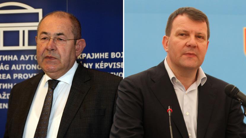 Az UNS magyarázatot vár Pásztortól és Mirovićtól, hogy az N1 miért nem tudósíthatott a megemlékezésről