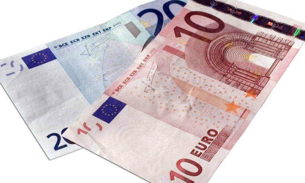 Kinek számít a 30 euró?
