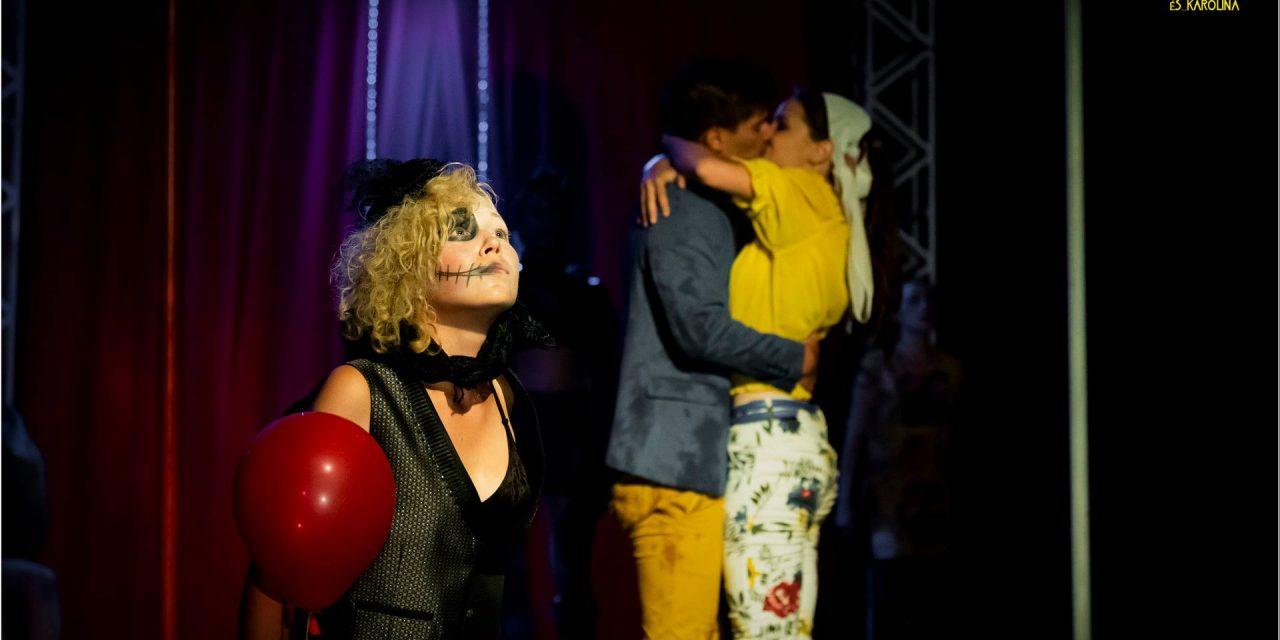 Színházi Kritikusok Egyesülete: A cenzúrával való szembesülés a Kazimír és Karolina betiltása