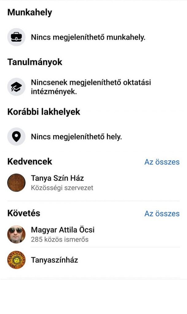 vicces kérni tudni whatsapp